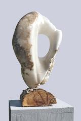RM 16 Alabaster