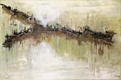 Nr. 901 Acryl auf Leinwand (120x80)